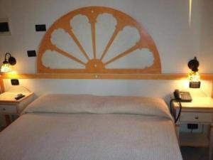 Hotel Villabella, Hotels  San Bonifacio - big - 11