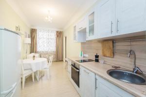 Moshkov apartments
