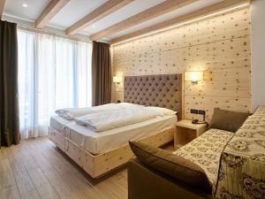 Hotel Garni Minigolf, Отели  Ледро - big - 34