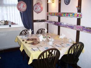 Mickleton Guesthouse, Penzióny  Skegness - big - 28
