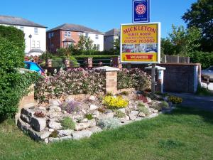 Mickleton Guesthouse, Penzióny  Skegness - big - 38