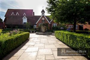 Hempstead House (31 of 33)