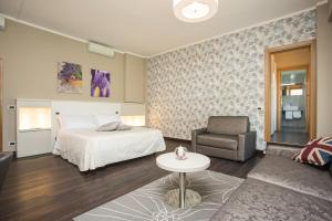 Hotel Lalla - Beauty & Relax, Hotels  Cesenatico - big - 12