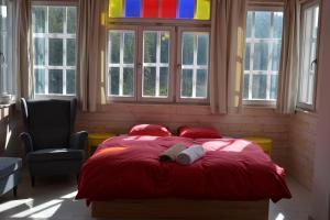 Snezka Residence, Apartmány  Pec pod Sněžkou - big - 40