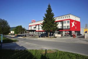 Hotel Xawax