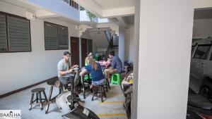 Baan Ha Guest House, Bed & Breakfasts  Chiang Mai - big - 48