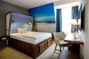 Best Western Hotel Alzey, Szállodák  Alzey - big - 6