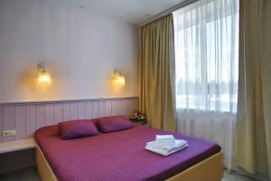 Yuzhno-Primorskiy Hotel, Hotels  Saint Petersburg - big - 27