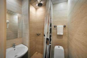 Yuzhno-Primorskiy Hotel, Hotels  Saint Petersburg - big - 23