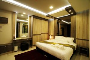 The Contrast i Hotel, Hotels  Pluak Daeng - big - 53