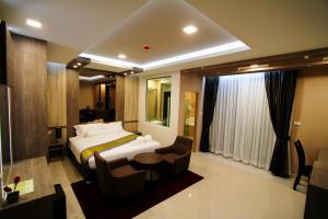 The Contrast i Hotel, Hotels  Pluak Daeng - big - 55