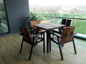 The Heaven at Star Hill Condo, Appartamenti  Chiang Mai - big - 23