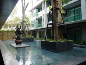 The Heaven at Star Hill Condo, Appartamenti  Chiang Mai - big - 15