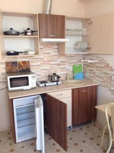 Apartementy na Shembelidi, Appartamenti  Vityazevo - big - 4