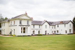 Mercure Brandon Hall Hotel & Spa Warwickshire, Hotely  Brandon - big - 31