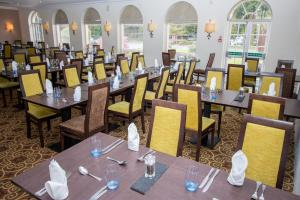 Mercure Brandon Hall Hotel & Spa Warwickshire, Hotely  Brandon - big - 28
