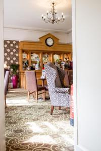 Mercure Brandon Hall Hotel & Spa Warwickshire, Hotely  Brandon - big - 29