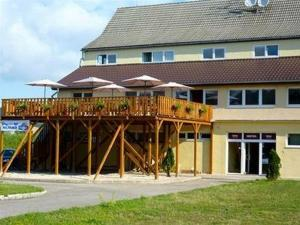 Sport Hotel Ostrov