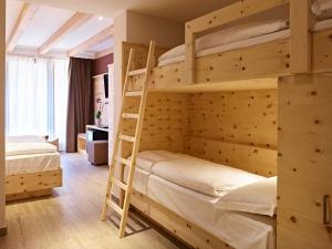 Hotel Garni Minigolf, Отели  Ледро - big - 31