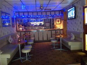 Birch Villa, Panziók  Blackpool - big - 43
