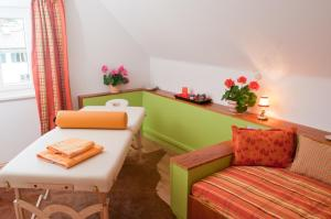 Villa Konstanze, Hotels  Velden am Wörthersee - big - 50