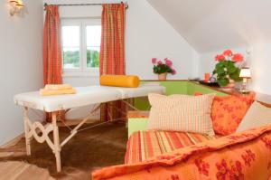 Villa Konstanze, Hotels  Velden am Wörthersee - big - 49