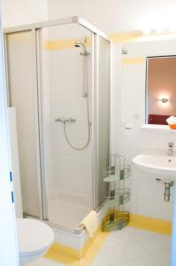 Villa Konstanze, Hotels  Velden am Wörthersee - big - 16
