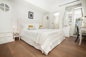 Casa Di Capri, Отели типа «постель и завтрак»  Капри - big - 18