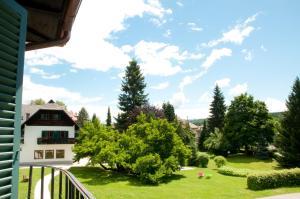 Villa Konstanze, Hotels  Velden am Wörthersee - big - 11