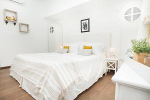 Casa Di Capri, Отели типа «постель и завтрак»  Капри - big - 19