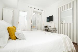 Casa Di Capri, Отели типа «постель и завтрак»  Капри - big - 20