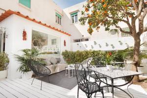 Casa Di Capri, Отели типа «постель и завтрак»  Капри - big - 32