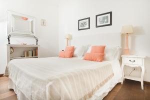 Casa Di Capri, Отели типа «постель и завтрак»  Капри - big - 21