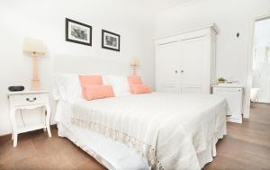 Casa Di Capri, Отели типа «постель и завтрак»  Капри - big - 22
