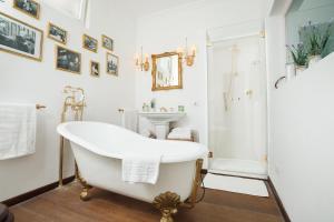 Casa Di Capri, Отели типа «постель и завтрак»  Капри - big - 23