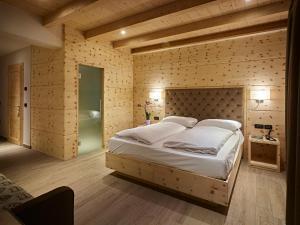 Hotel Garni Minigolf, Отели  Ледро - big - 30