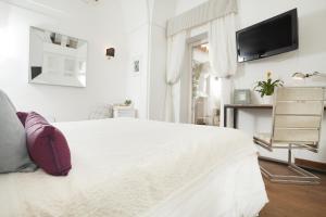 Casa Di Capri, Отели типа «постель и завтрак»  Капри - big - 25