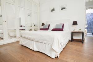 Casa Di Capri, Отели типа «постель и завтрак»  Капри - big - 26