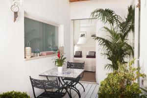 Casa Di Capri, Отели типа «постель и завтрак»  Капри - big - 28