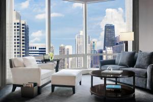 Trump International Hotel & Tower Chicago (27 of 51)