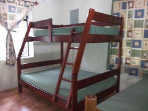 Villas de Atitlan, Комплексы для отдыха с коттеджами/бунгало  Серро-де-Оро - big - 107