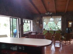Villas de Atitlan, Комплексы для отдыха с коттеджами/бунгало  Серро-де-Оро - big - 111