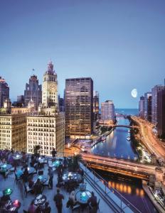 Trump International Hotel & Tower Chicago (5 of 51)