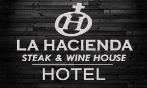 Hotel La Hacienda, Hotels  Juigalpa - big - 16