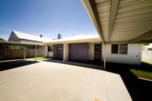 Rockhampton Serviced Apartments, Apartmanhotelek  Rockhampton - big - 64