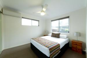 Rockhampton Serviced Apartments, Apartmanhotelek  Rockhampton - big - 65
