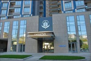 European style VIP flat, Appartamenti  Kiev - big - 1