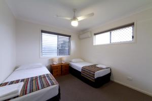 Rockhampton Serviced Apartments, Apartmanhotelek  Rockhampton - big - 66