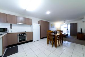 Rockhampton Serviced Apartments, Apartmanhotelek  Rockhampton - big - 68