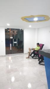 Hotel El Imperio, Hotely  Santa Marta - big - 45